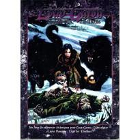 L'Age des Ténèbres (jdr Loup-Garou L'Apocalypse en VF)