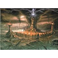 L'Appel de Cthulhu - Ecran du Gardien 30e Anniversaire (jdr 6e édition en VF) 004