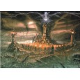 L'Appel de Cthulhu - Ecran du Gardien 30e Anniversaire (jdr 6e édition en VF) 003