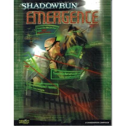 Emergence (jdr Shadowrun V4 en VO) 001