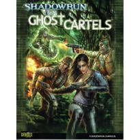 Ghost Cartels (jdr Shadowrun V4 en VO)
