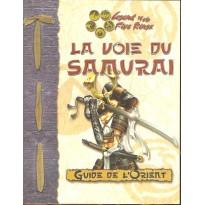 La Voie du Samurai (L5A Rokugan)