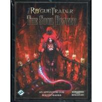 The Soul Reaver (jdr Rogue Trader en VO) 001