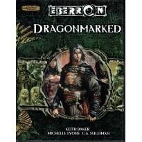 Eberron - Dragonmarked (jdr Dungeons & Dragons 3 en VO) 001