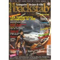 Backstab N° 2 (magazine de jeux de rôles) (001)