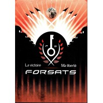 Forsats - D6 Galaxies (jdr de Studio 9 en VF)