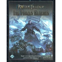 The Frozen Reaches (jdr Rogue Trader en VO) 001