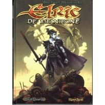 Elric de Melniboné - Livre de base (jeu de rôle 3ème édition en VF) 003