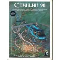 Cthulhu 90 (jdr L'Appel de Cthulhu en VF) 003