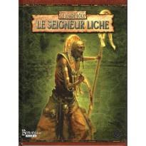 Le Seigneur Liche (jdr Warhammer 2ème édition en VF) 006