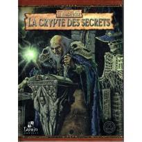 La Crypte des Secrets (jdr Warhammer 2ème édition en VF) 004