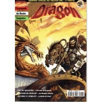 Dragon Magazine N° 43 (L'Encyclopédie des Mondes Imaginaires)