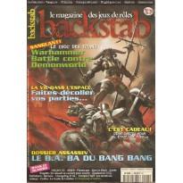 Backstab N° 5 (magazine de jeux de rôles) (001)