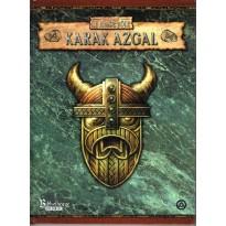Karak Azgal (Warhammer jdr 2ème édition en VF) 005