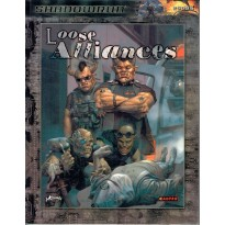 Loose Alliances (jdr Shadowrun V3 en VO) 001