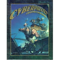 Cyberpirates ! - A Shadowrun Sourcebook (jdr Shadowrun V3 en VO)