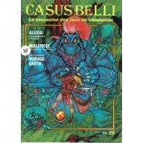 Casus Belli N° 28 (magazine de jeux de simulation)