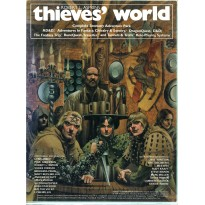 Thieves' World - Complete Sanctuary Adventure Pack (jdr multi-univers en VO)