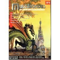 Multimondes N° 4 (la Revue de tous les Imaginaires)