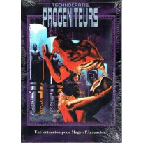 Technocratie: Progéniteurs (jdr Mage L'Ascension en VF) 004