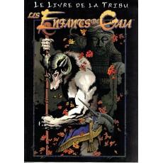 Le Livre de la Tribu - Les Enfants de Gaja (jdr Loup-Garou L'Apocalypse en VF)