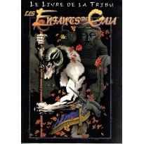 Le Livre de la Tribu - Les Enfants de Gaja (jdr Loup-Garou L'Apocalypse en VF) 006