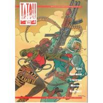Tatou N° 26 (magazine pour les aventuriers des mondes d'Oriflam) 003