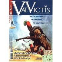 Vae Victis N° 125 avec wargame (Le Magazine du Jeu d'Histoire) 001
