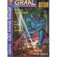 Graal N° 18 (Mensuel de jeux de rôles) 004