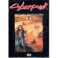 Arasaka Brainworm (jdr Cyberpunk 1ère édition en VF) 004
