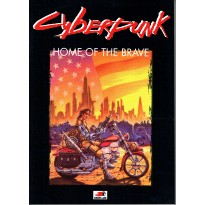Home of the Brave (jdr Cyberpunk 1ère édition en VF) 003