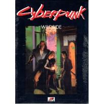Wildside (jdr Cyberpunk 1ère édition en VF) 003
