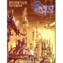 Byzantium Secundus (jdr Fading Suns 1ère édition en VF) 004