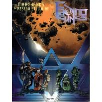 Les Marchands du Réseau Stellaire (jdr Fading Suns 1ère édition en VF) 005