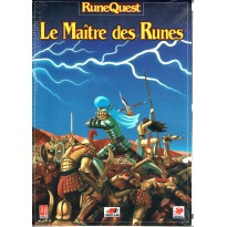 Le Maître des Runes (jdr Runequest en VF) 007