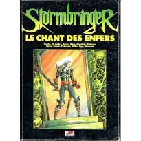 Le Chant des Enfers (jdr Stormbringer Oriflam en VF) 004