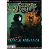 Jeu de Rôle Magazine N° 1 Hors-Série Spécial scénarios (revue de jeux de rôles) 002