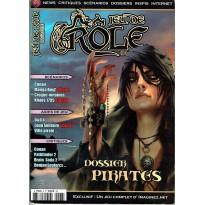Jeu de Rôle Magazine N° 5 (revue de jeux de rôles) 004