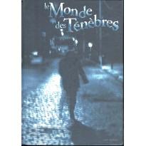 Le Monde des Ténèbres - Livre de Règles (jeu de rôle en VF)