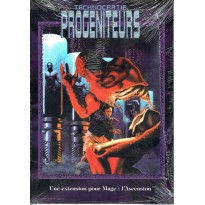 Technocratie: Progéniteurs (jdr Mage L'Ascension en VF)