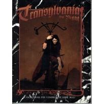 Transylvania by Night (Rpg Vampire The Dark Ages en VO) 001