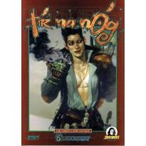 Tir na nOg (jdr Shadowrun 2e édition en VF)
