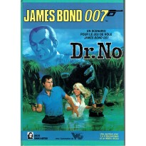 Dr. No (jeu de rôle James Bond 007 jdr en VF) 004