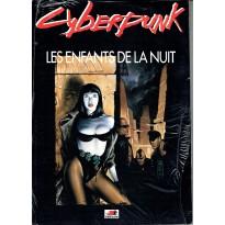 Les Enfants de la Nuit (jdr Cyberpunk d'Oriflam en VF)