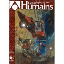 Shaan - Les Humains (jdr Halloween Concept en VF) 002