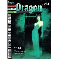 Dragon Magazine N° 13 (L'Encyclopédie des Mondes Imaginaires) 004
