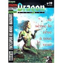 Dragon Magazine N° 19 (L'Encyclopédie des Mondes Imaginaires) 003