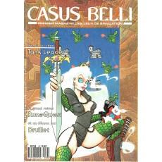 Casus Belli N° 38 (magazine de jeux de simulation)