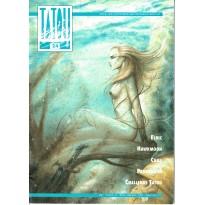 Tatou N° 24 (magazine pour les aventuriers des mondes d'Oriflam) 002