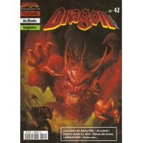 Dragon Magazine N° 42 (L'Encyclopédie des Mondes Imaginaires) (001)